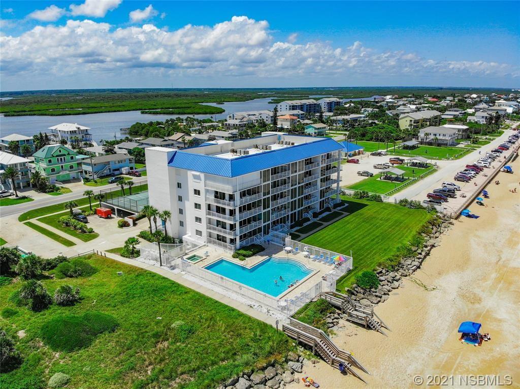 Photo of 6695 Turtlemound Road #4040, New Smyrna Beach, FL 32169 (MLS # 1066021)