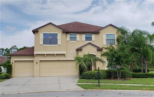 Photo of 104 Cario Court, Daytona Beach, FL 32117 (MLS # 1051023)