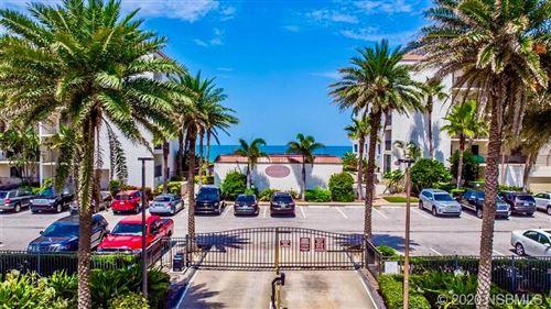 Photo of 6727 Turtlemound Road #316, New Smyrna Beach, FL 32169 (MLS # 1060028)