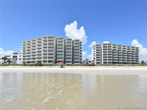 Photo of 5203 S Atlantic Avenue #514B, New Smyrna Beach, FL 32169 (MLS # 1061029)