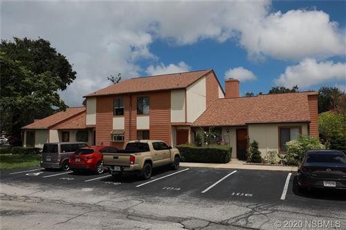 Photo of 102 White Fawn Drive, Daytona Beach, FL 32114 (MLS # 1060030)