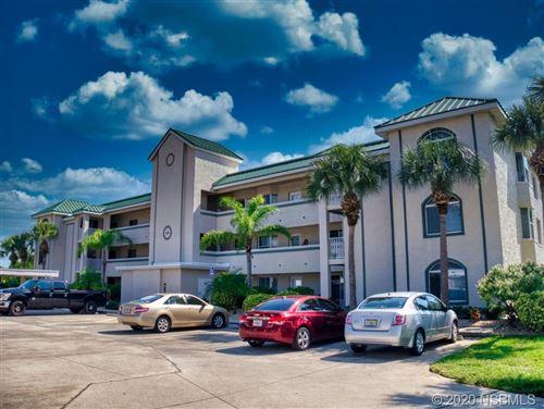 Photo of 424 Bouchelle Drive #304, New Smyrna Beach, FL 32169 (MLS # 1061030)