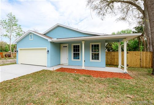 Photo of 311 Ingham Road, New Smyrna Beach, FL 32168 (MLS # 1051031)