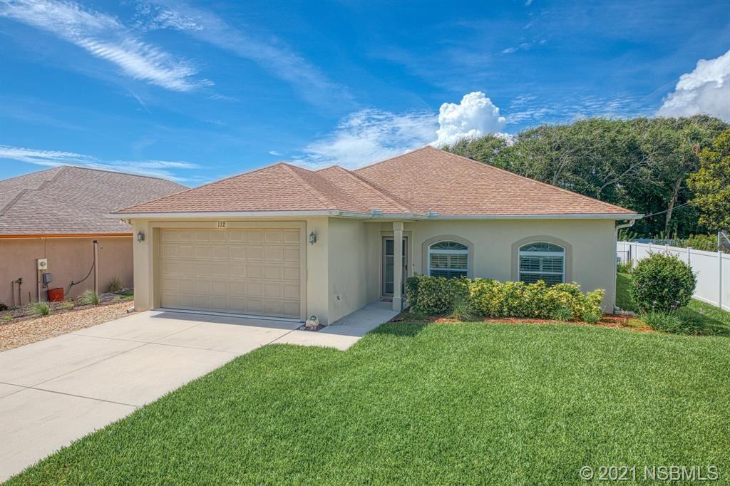 Photo of 112 Lindley Road, Daytona Beach, FL 32118 (MLS # 1064031)