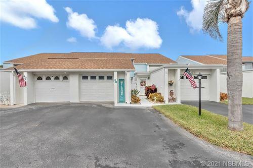Photo of 48 Chippingwood Lane, Ormond Beach, FL 32176 (MLS # 1062034)