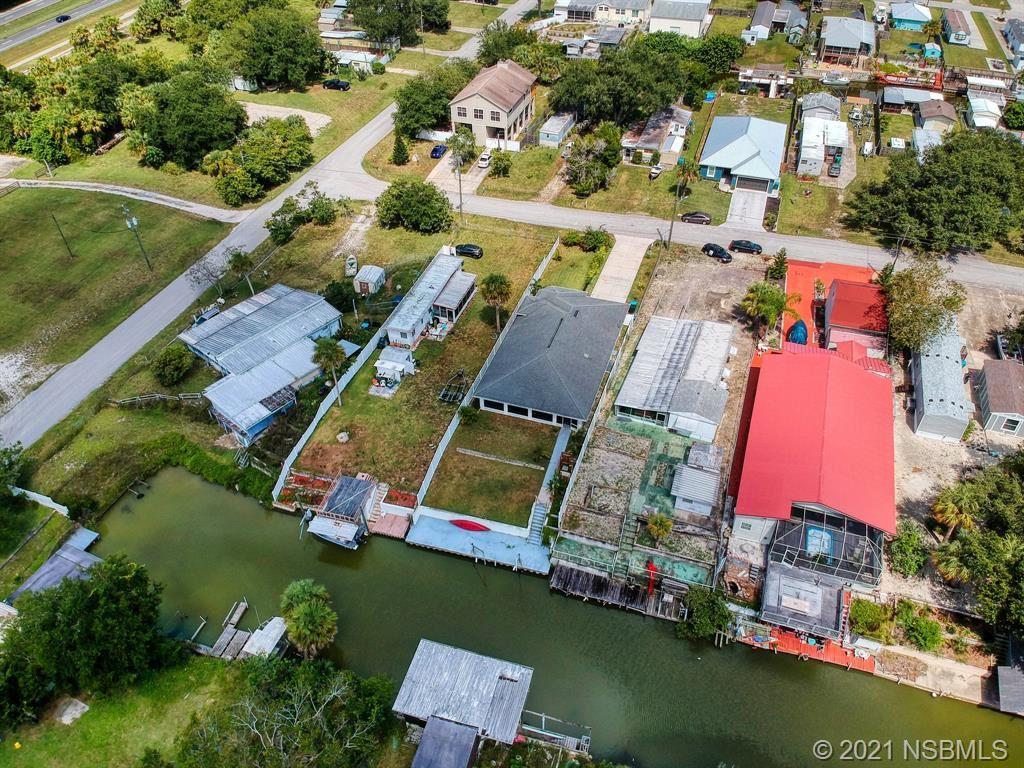 Photo of 147 Gary Avenue, Oak Hill, FL 32759 (MLS # 1066035)