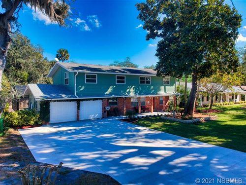 Photo of 1603 Magnolia Street, New Smyrna Beach, FL 32168 (MLS # 1064036)