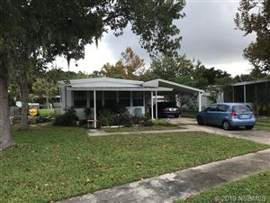 Photo of 5404 Wood Street, Port Orange, FL 32127 (MLS # 1054039)