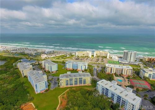 Photo of 5300 S Atlantic Avenue #20-206, New Smyrna Beach, FL (MLS # 1062042)