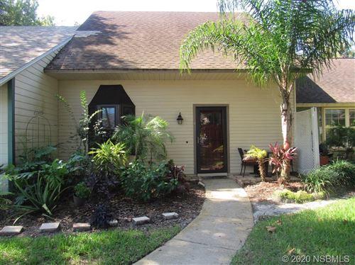 Photo of 232 N Ridgewood Avenue #E-24, Edgewater, FL 32132 (MLS # 1061047)