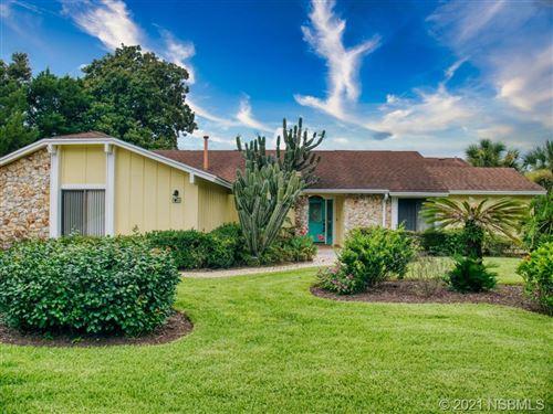 Photo of 1044 Club House Boulevard, New Smyrna Beach, FL 32168 (MLS # 1063050)