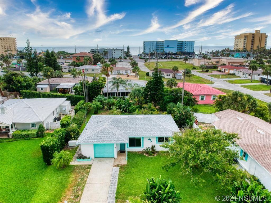 Photo of 1417 Southard Avenue, New Smyrna Beach, FL 32169 (MLS # 1064052)