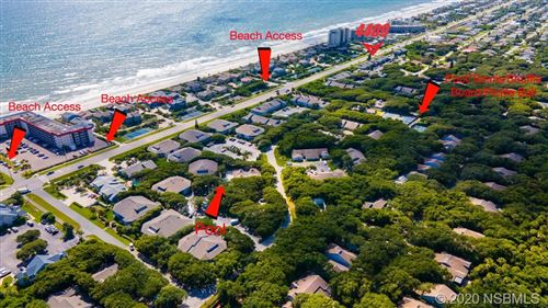 Photo of 4409 Sea Mist Court #272, New Smyrna Beach, FL 32169 (MLS # 1060053)