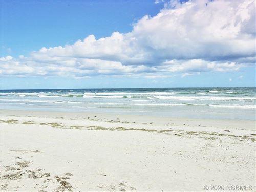 Photo of 4495 Atlantic #306S., New Smyrna Beach, FL 32169 (MLS # 1061053)