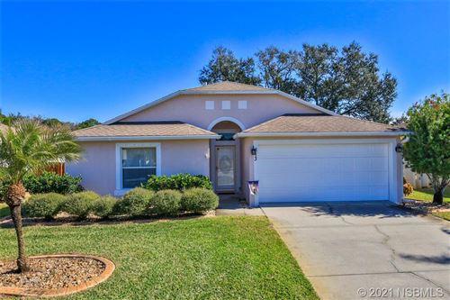 Photo of 313 Three Oaks Drive, Edgewater, FL 32141 (MLS # 1062053)