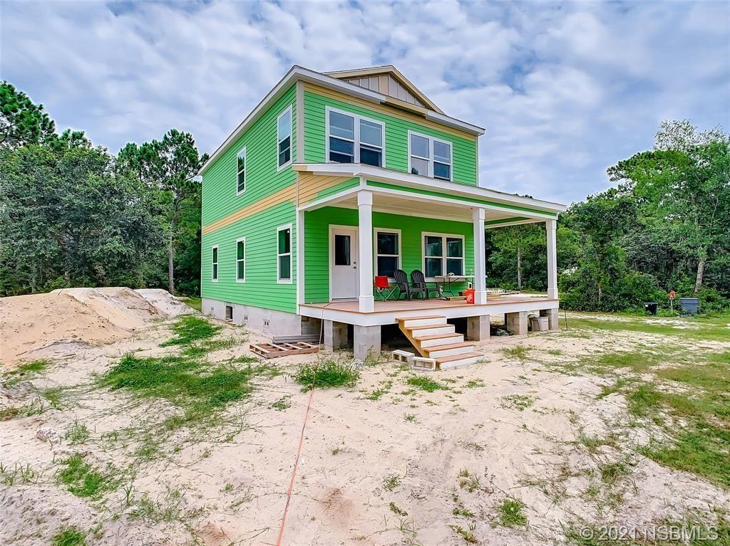 Photo of 1399 Caliban Court, New Smyrna Beach, FL 32168 (MLS # 1064053)