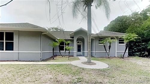 Photo of 626 Art Center Avenue, New Smyrna Beach, FL 32168 (MLS # 1064055)