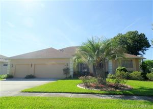 Photo of 777 Foxhound Drive, Port Orange, FL 32128 (MLS # 1054059)