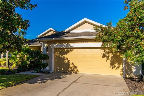 Photo of 1333 Sunningdale Lane, Ormond Beach, FL 32174 (MLS # 1054063)