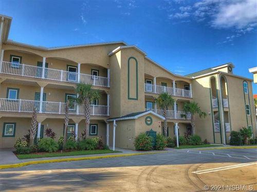 Photo of 468 Bouchelle Drive #129, New Smyrna Beach, FL 32169 (MLS # 1062064)