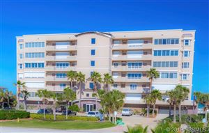 Photo of 4767 S Atlantic Avenue #301, Ponce Inlet, FL 32127 (MLS # 1051065)