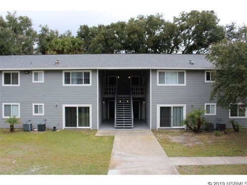 Photo of 1050 Wayne Avenue, New Smyrna Beach, FL 32168 (MLS # 1041066)