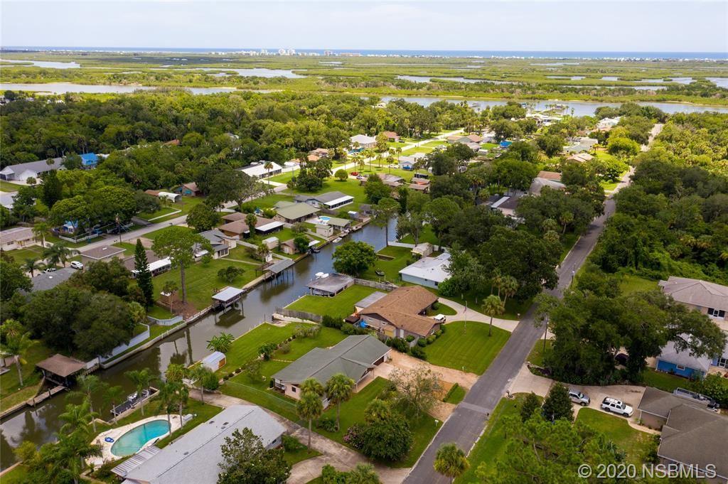 Photo of 147 Hazelwood River Road, Edgewater, FL 32141 (MLS # 1060069)
