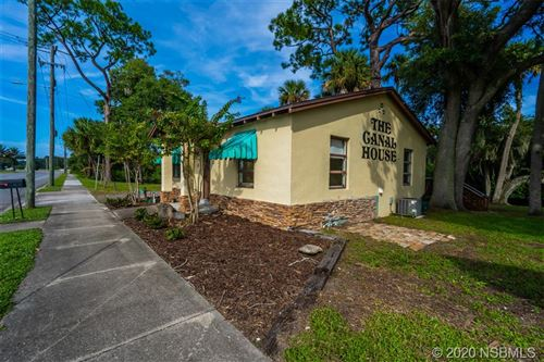 Photo of 5765 S Ridgewood Avenue, Port Orange, FL 32127 (MLS # 1061070)