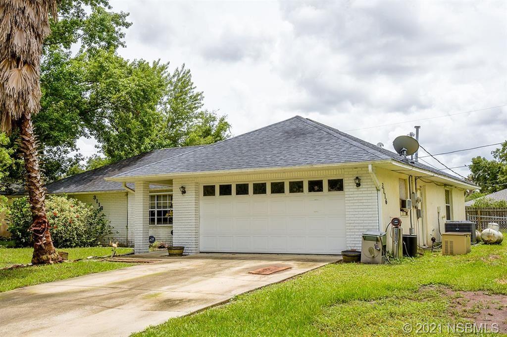 Photo of 3116 Needle Palm Drive, Edgewater, FL 32141 (MLS # 1064076)
