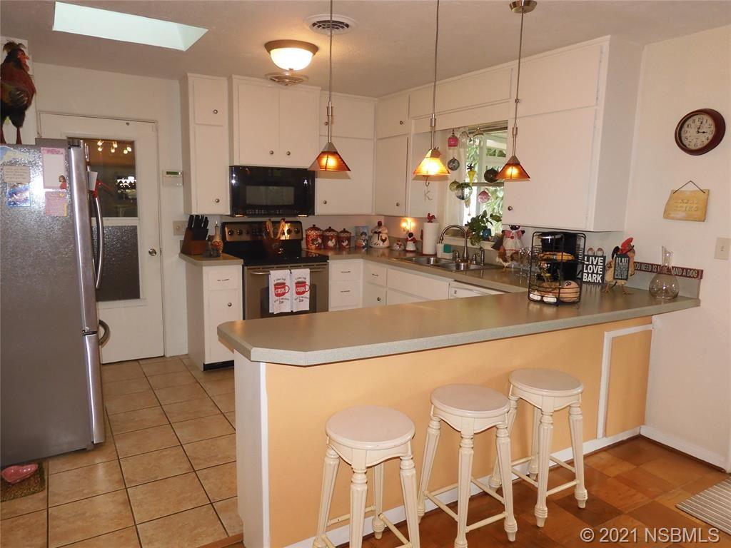 Photo of 115 Naranga Drive, Edgewater, FL 32132 (MLS # 1066090)