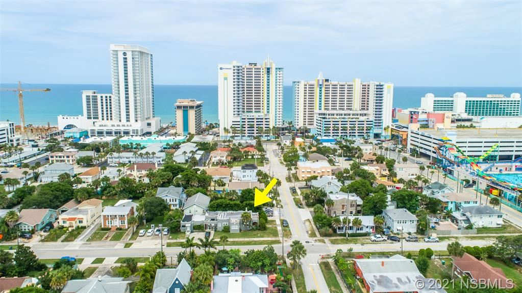Photo of 601 Butler Boulevard, Daytona Beach, FL 32118 (MLS # 1064091)