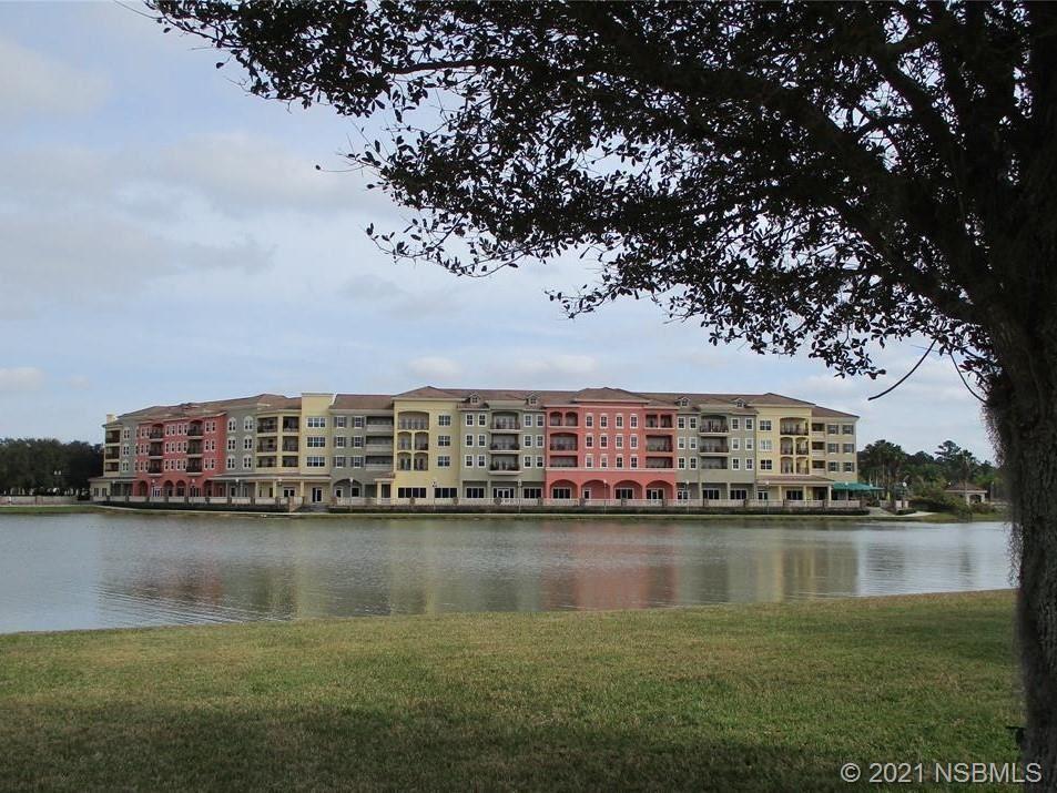 Photo of 424 LUNA BELLA Lane #323, New Smyrna Beach, FL 32168 (MLS # 1063092)