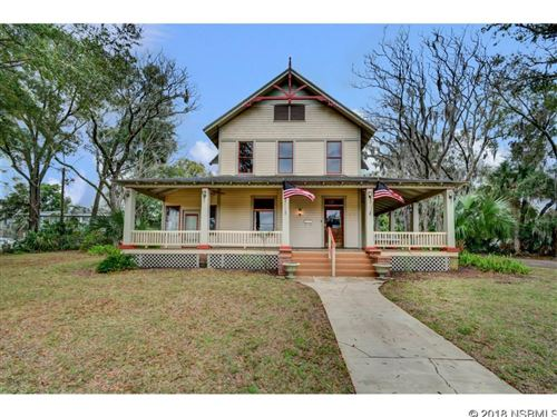 Photo of 228 Howry Ave, DeLand, FL 32720 (MLS # 1039093)
