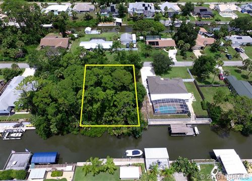 Photo of 0 Azalea Road, Edgewater, FL 32141 (MLS # 1050098)