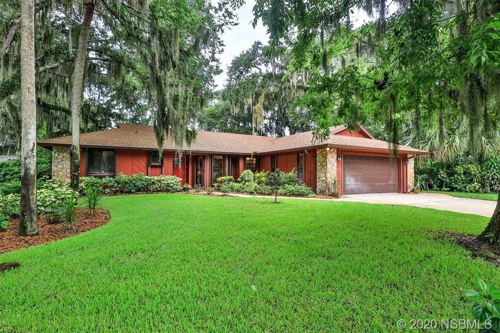 Photo of 2822 Needle Palm Drive, Edgewater, FL 32141 (MLS # 1060098)