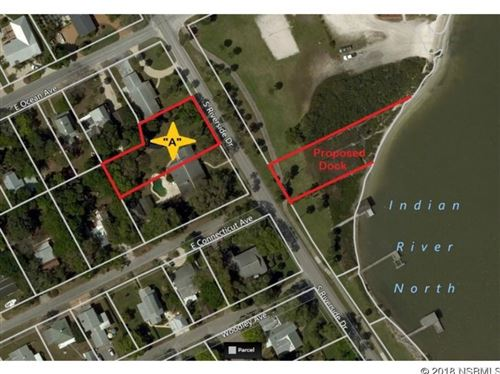 Photo of 510 Riverside Dr, Edgewater, FL 32132 (MLS # 1041100)