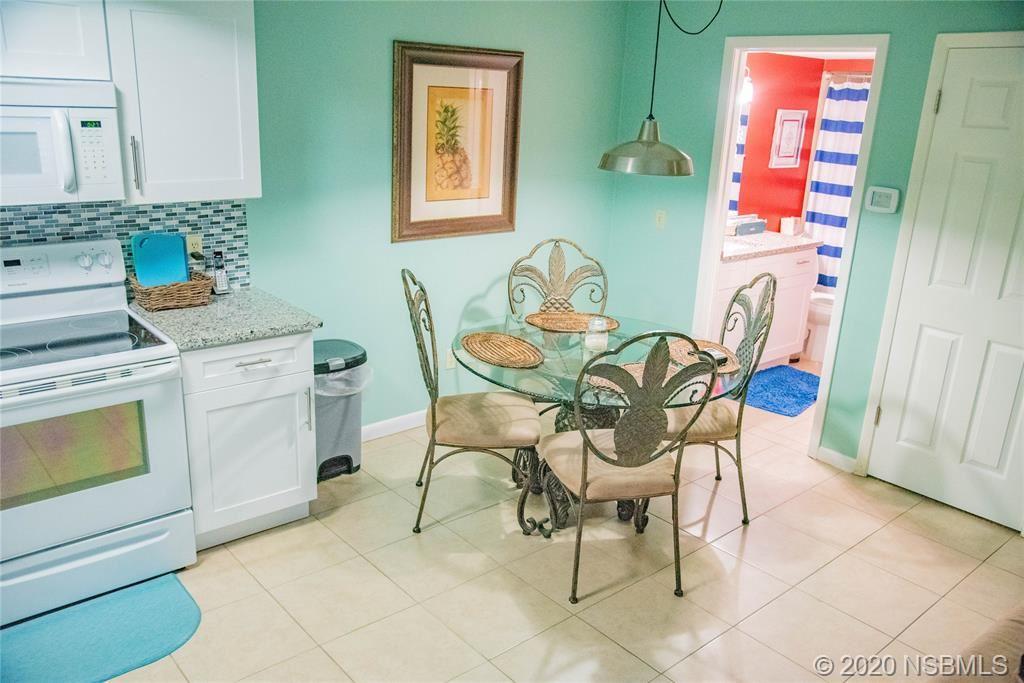 Photo of 4150 S Atlantic Avenue #119C, New Smyrna Beach, FL 32169 (MLS # 1060100)