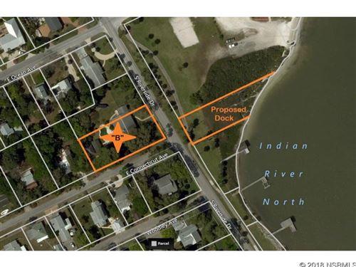 Photo of 510 Riverside Dr, Edgewater, FL 32132 (MLS # 1041101)