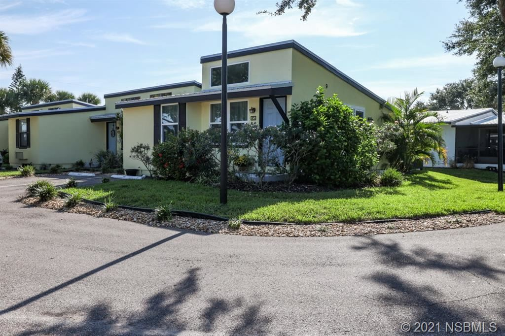 Photo of 85 Heather Point Court, New Smyrna Beach, FL 32169 (MLS # 1066103)