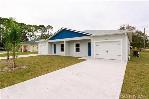 Photo of 3104 India Palm Drive, Edgewater, FL 32141 (MLS # 1062106)