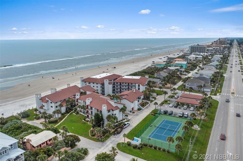 Photo of 3001 S Atlantic Ave #422, New Smyrna Beach, FL 32169 (MLS # 1064111)