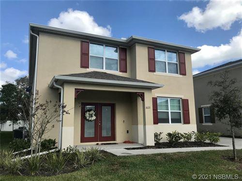 Photo of 1621 Pham Drive, Port Orange, FL 32129 (MLS # 1063116)