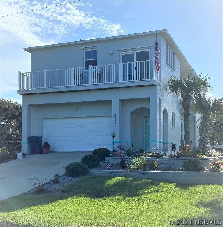 Photo of 6500 Engram Road, New Smyrna Beach, FL 32169 (MLS # 1066116)