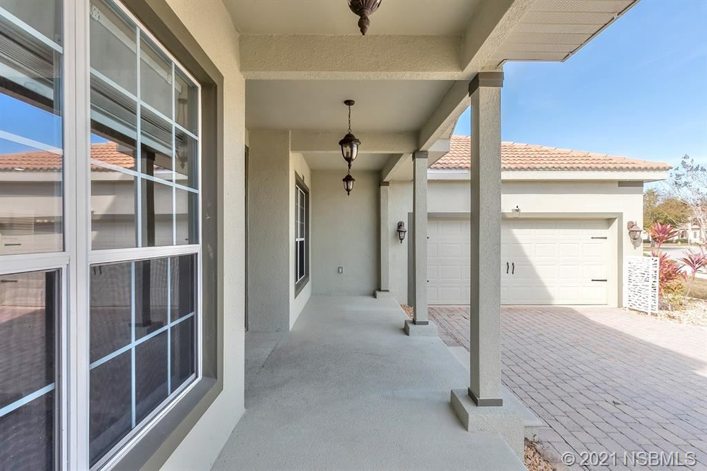 Photo of 496 Venetian Villa Drive, New Smyrna Beach, FL 32168 (MLS # 1062119)