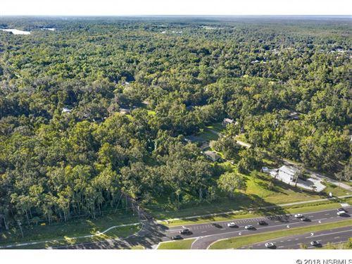 Photo of 0 State Rd 44, New Smyrna Beach, FL 32168 (MLS # 1039121)
