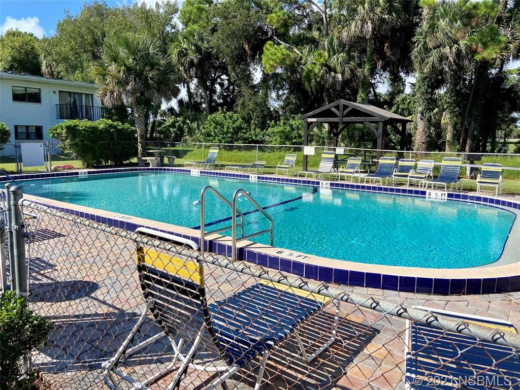 Photo of 1504 Virginia Avenue #105, Daytona Beach, FL 32114 (MLS # 1066121)
