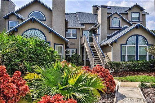Photo of 4262 Sun Village Court, New Smyrna Beach, FL 32169 (MLS # 1062122)