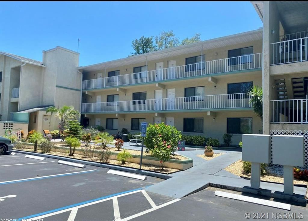 Photo of 633 S Palmetto Avenue #1070, Daytona Beach, FL 32114 (MLS # 1066123)