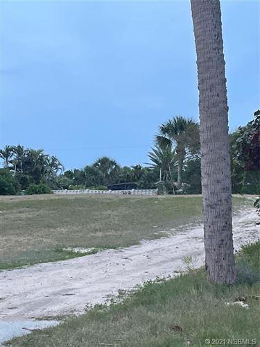 Photo of New Smyrna Beach, FL 32169 (MLS # 1063124)