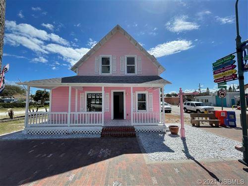 Photo of 401 Flagler Avenue, New Smyrna Beach, FL 32169 (MLS # 1062127)